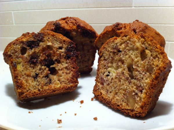Read more about the article Banana Bread