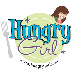 Hungry Girl Great guilt-free recipes for your favorite dishes, diet tips, and new food product releases