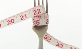 Generic Food List with Points for Weight Watchers