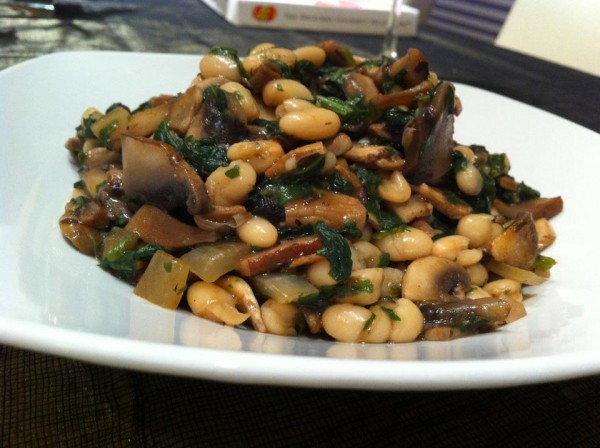 Read more about the article Braised Mushroom Ragout