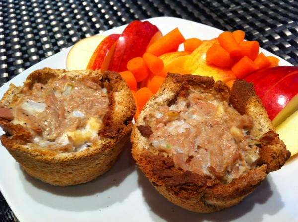 Read more about the article Tuna Tartlet Casserole
