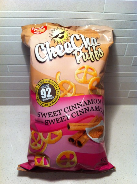 Read more about the article CheeCha Puffs