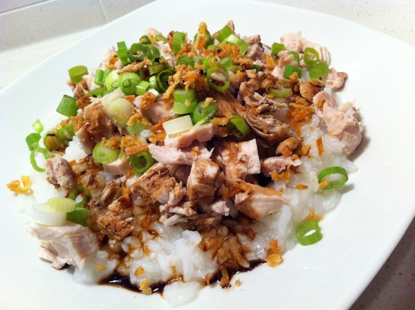You are currently viewing Congee