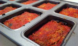 Another Meatloaf Recipe