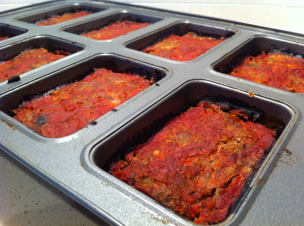 Read more about the article Another Meatloaf Recipe