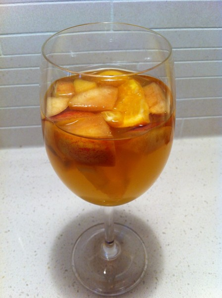 Read more about the article Sangria Tea