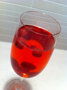 Strawberry Wine