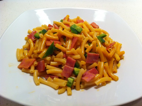 Read more about the article Jalapeno Bacon Mac & Cheese