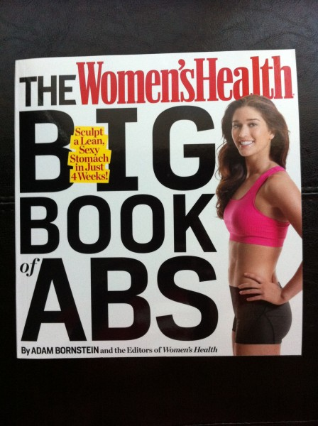 Read more about the article The Big Book of ABS
