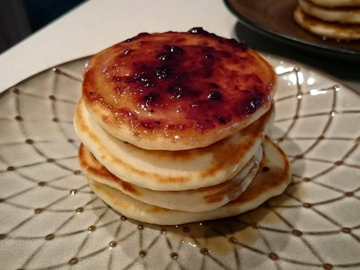 Read more about the article Weight Watchers 1 Point Pancakes